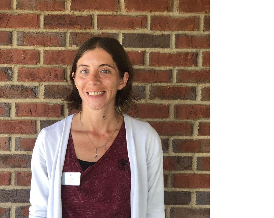 Mrs. H , Toddler 2 Teacher