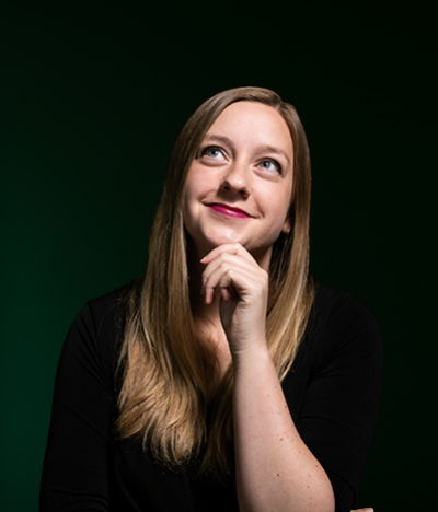 Elizabeth Harney - Copywriter   Thesis Agency