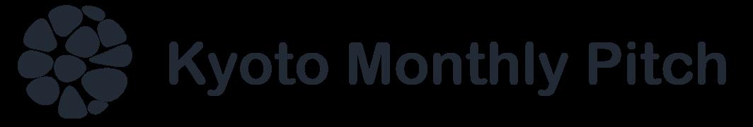 Kyotomonthlypitchlogo