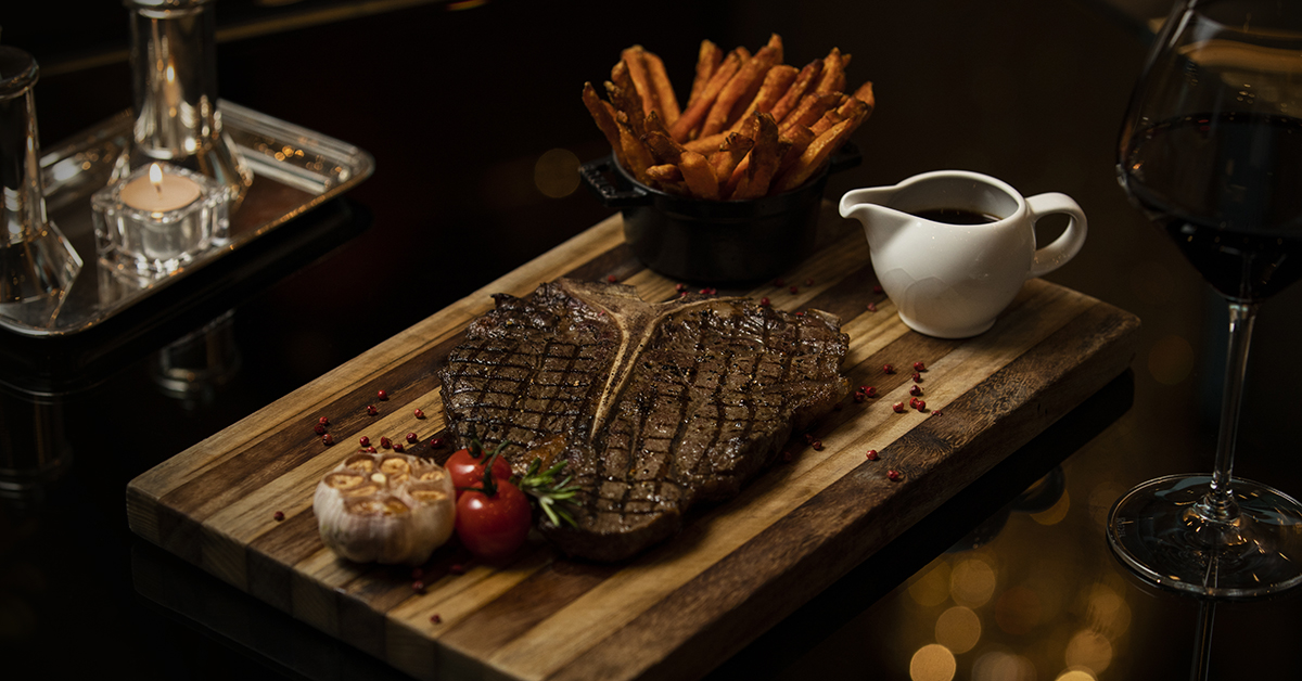 صورة Prime Steakhouse