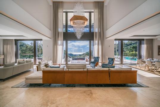 Feng-Shui für Luxushäuser