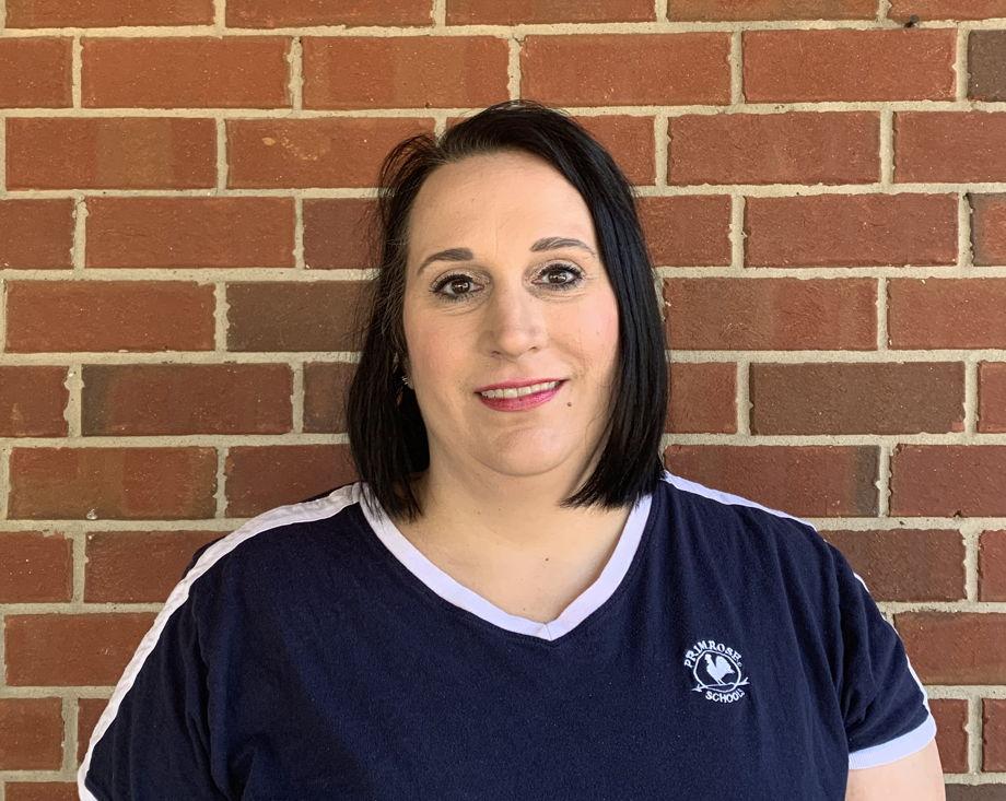 Ms. Jocelyn Rayer , Kindergarten Degreed Co-Lead Teacher