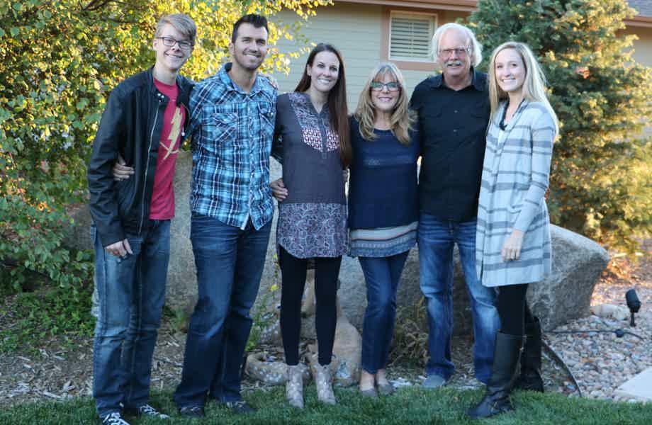 Franchise Owners of Primrose School Ryan and Angela Prast, Dan and Jean McKee
