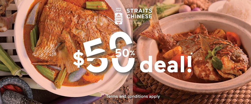 Open for Dine In | $5 Delivery  | 8774 7398 | Restaurant Kerbside Pickup (FREE Kueh)