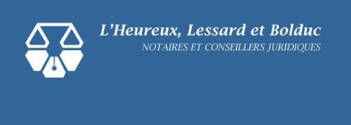 L`Heureux, Lessard et Bolduc ( Saint Lambert de Lauzon )