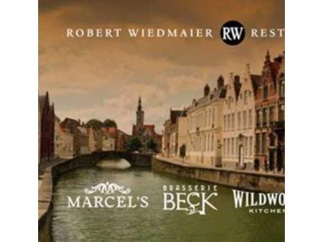 Robert Wiedmaier Restaurant Group