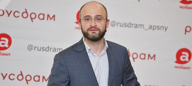 """Ираклий Хинтба: """"РУСДРАМ-Opera 2.0"""" - эксклюзив от Театра Искандера"""