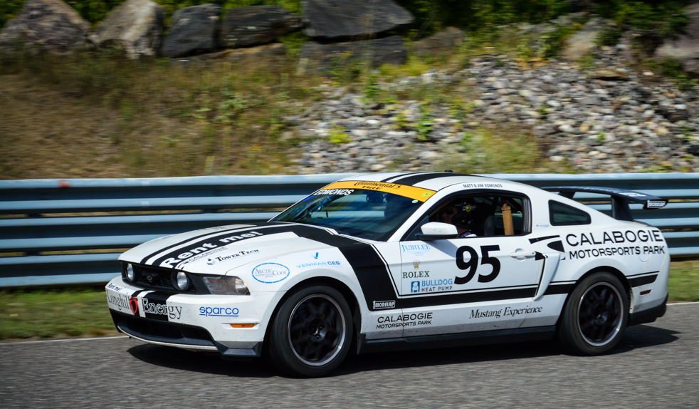 Calabogie Race Track >> Mustang Hot Laps May 2017 info on Mar 27, 2017 (247410) | MotorsportReg.com