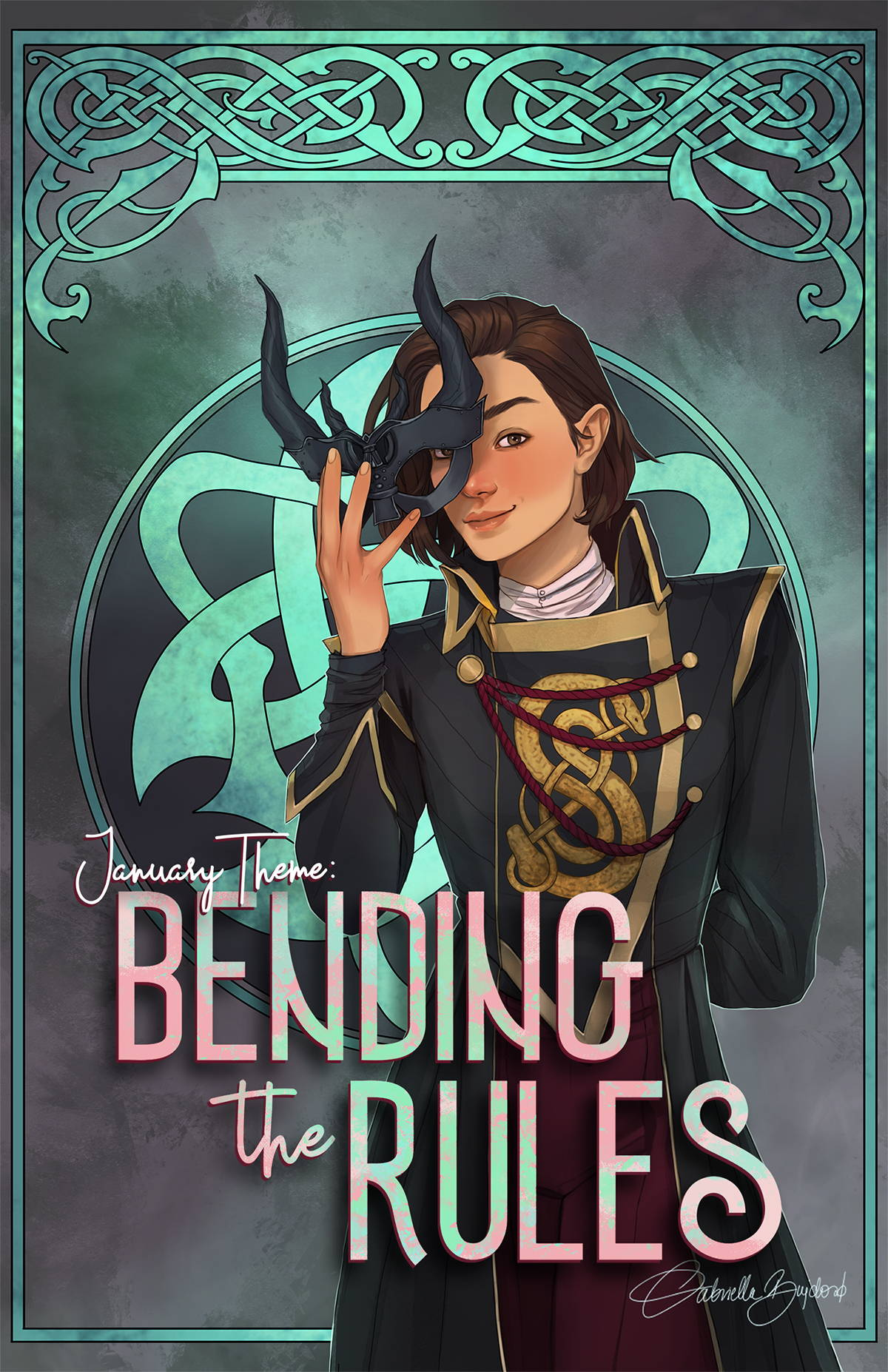 January Theme: Bending the Rules