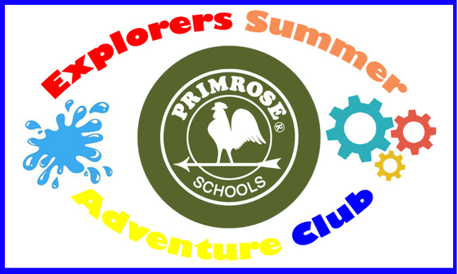 Explorers Summer Adventure Club