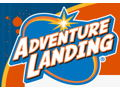 Eight Mini-Golf Tickets at Adventure Landing