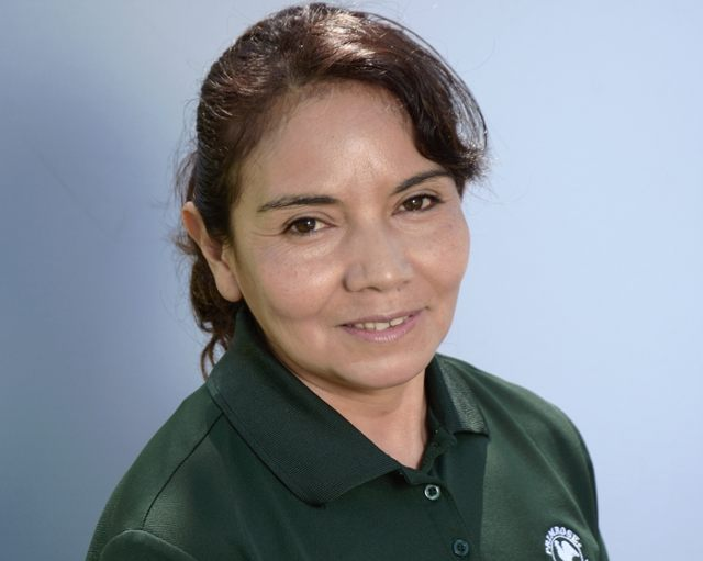 Adriana Lopez , Chef