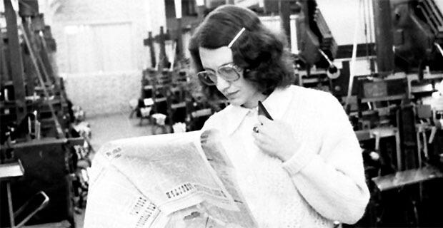 Российская журналистка Ольга Богуславская скончалась после изнурительной болезни - Новости радио OnAir.ru
