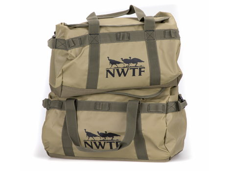 Wet/Dry Field & Gear Bag Combo