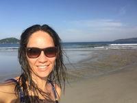 Elisa Moreira - Leve na bagagem