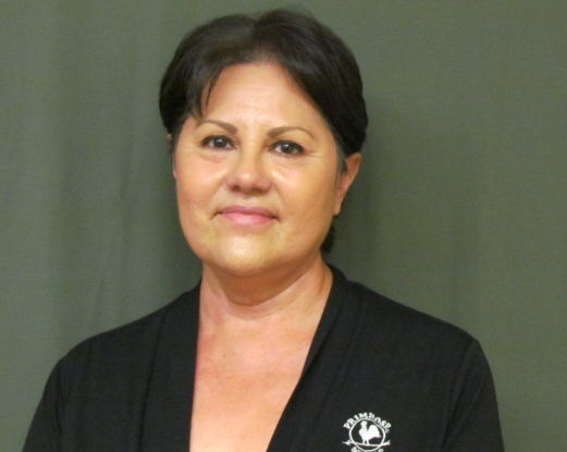 Mrs.  Pacheco , Director