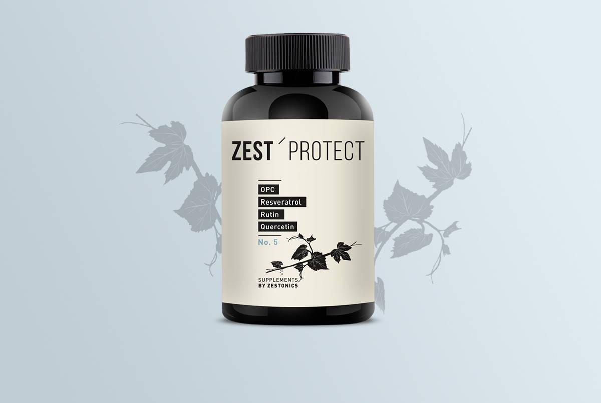 zestonics zest'protect