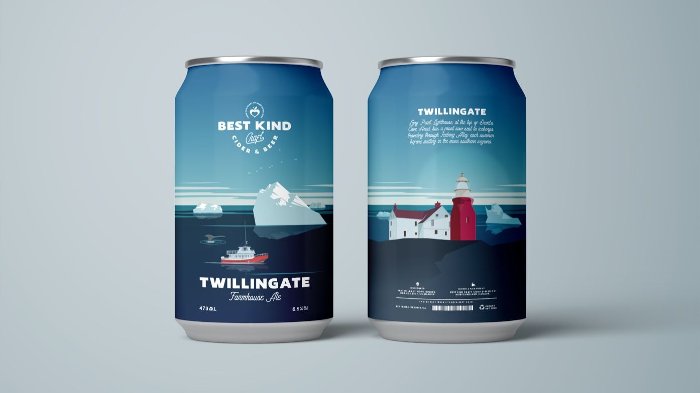 This Designer Turned Vacation Planning into a Charming Craft Brew Concept