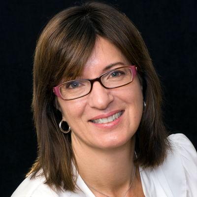 Sandra Roscanu