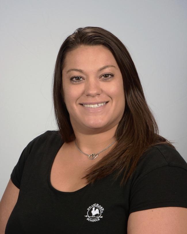 Kristan Torres - Lead teacher in Pre-K 1 is employed at Primrose School of Barker Cypress