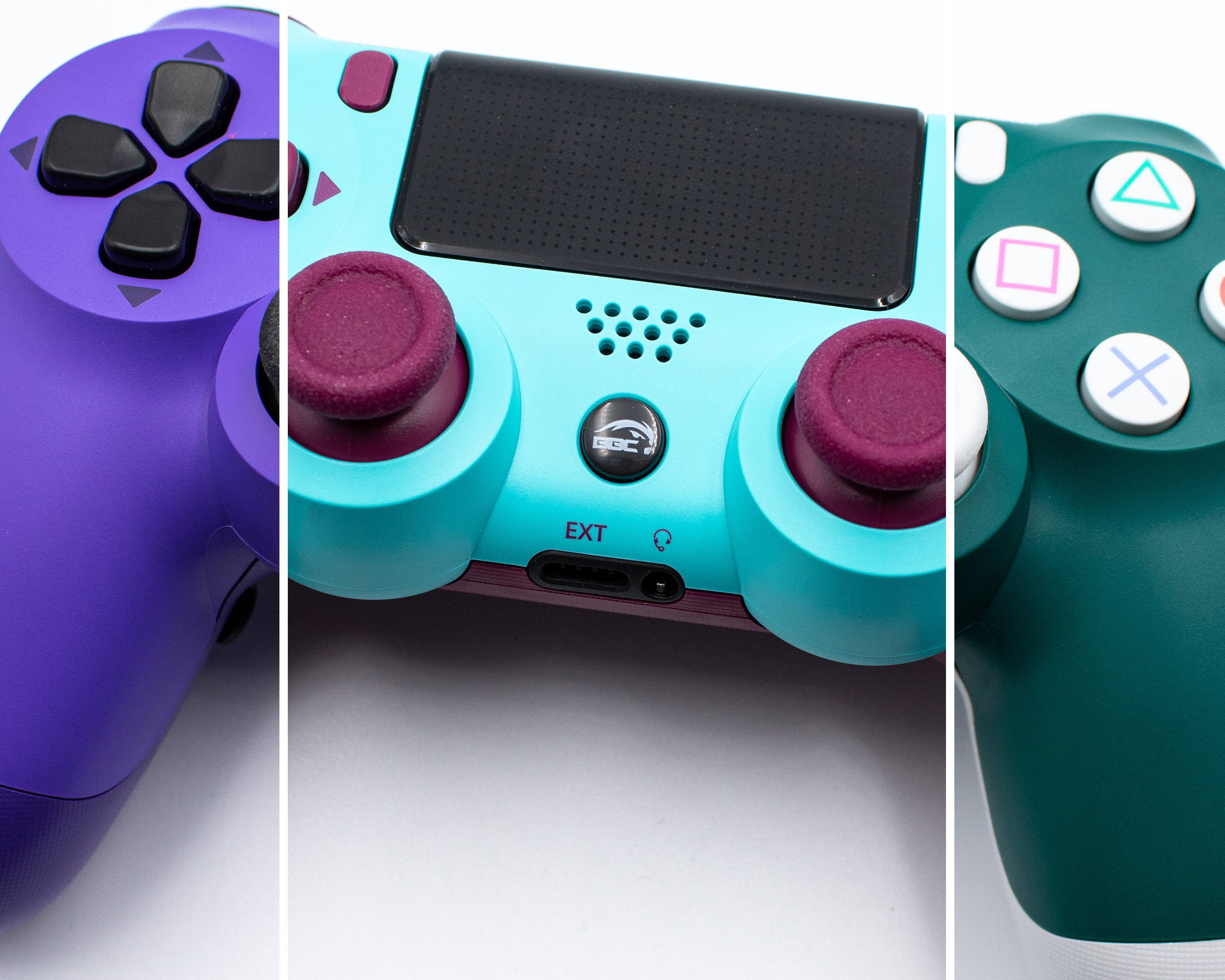 Special Edition Battle Beaver Controllers