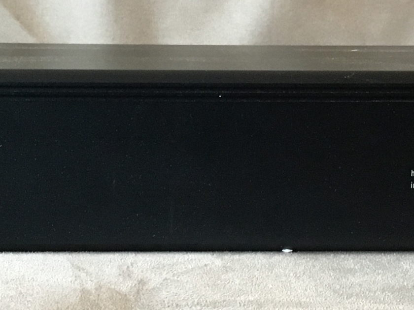 Adcom GFA-535 Amplifier