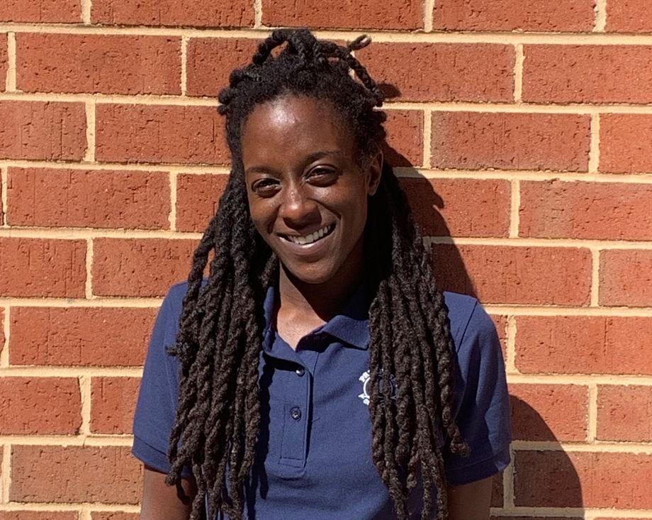 Ms. Wilson , Early Preschool Support Teacher