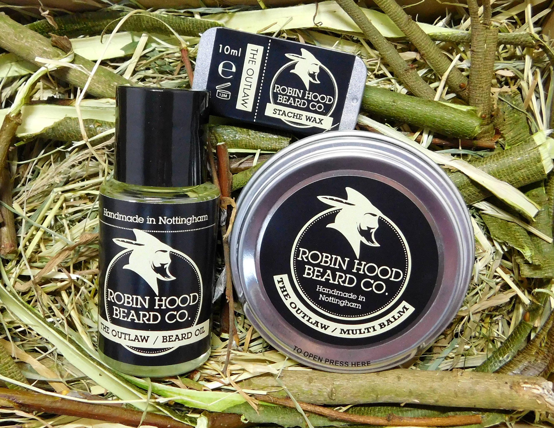 beard grooming kit uk