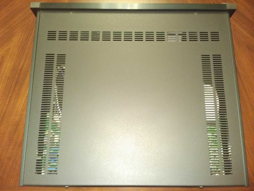 McIntosh MEN-220 Room Correction System