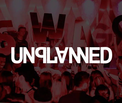 Info party unplanned Swag Ibiza, party calendar and tickets