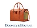 A Pet Carrier from Dooney & Bourke!
