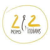 2moms & 2indians