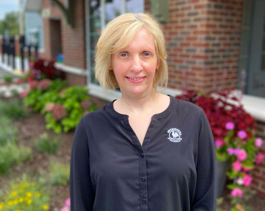 Mrs. Andrea Snow , Infant Faculty Member