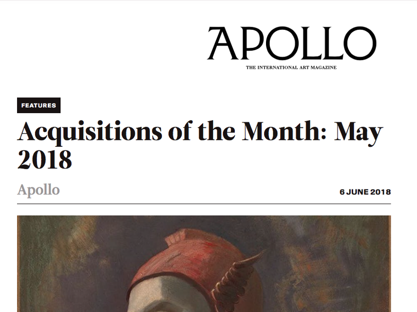 Apollo article