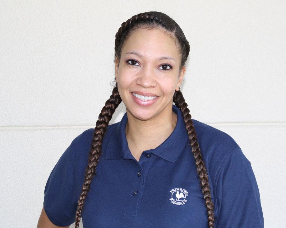 Ms. Kyla Ferrell , Infant Teacher