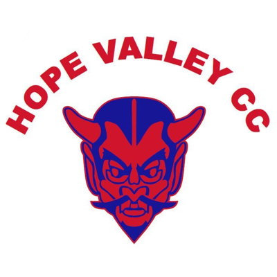 Hope Valley CC Logo