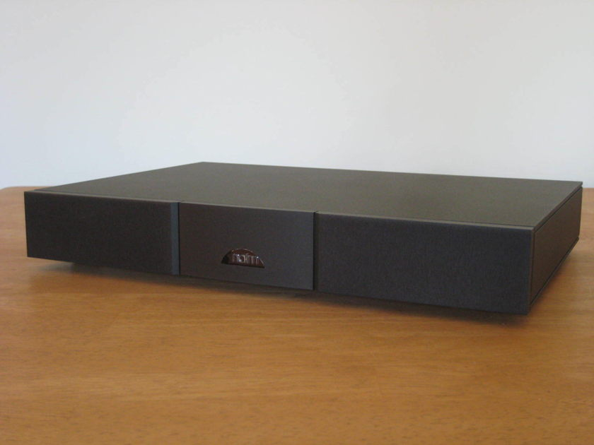 Naim Audio Flatcap XS Excellent, like new