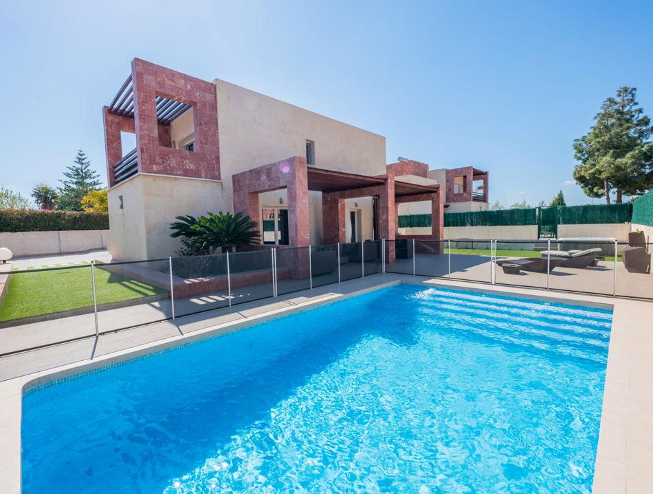 Luxury Properties in Alicante - Costa Blanca - Your Real