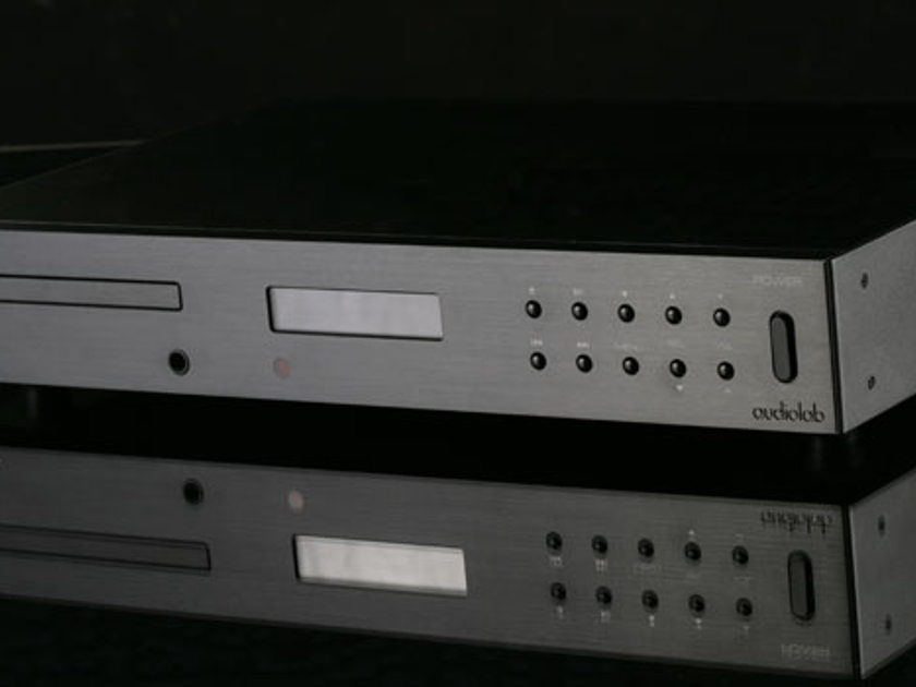 Audiolab 8200CDQ versatile, great sound,dac,pre