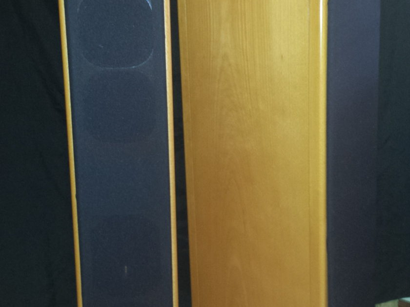 Vienna Acoustics  Beethoven  Floor Speakers, Lightly Used, Awesome Cond, Beautiful Email