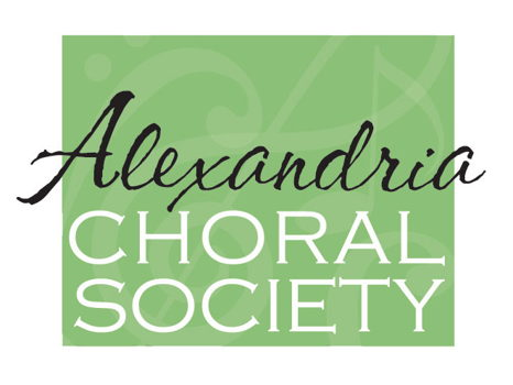 Alexandria Choral Society Season Tickets
