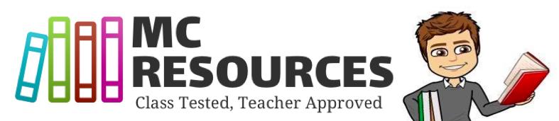 MC Resources