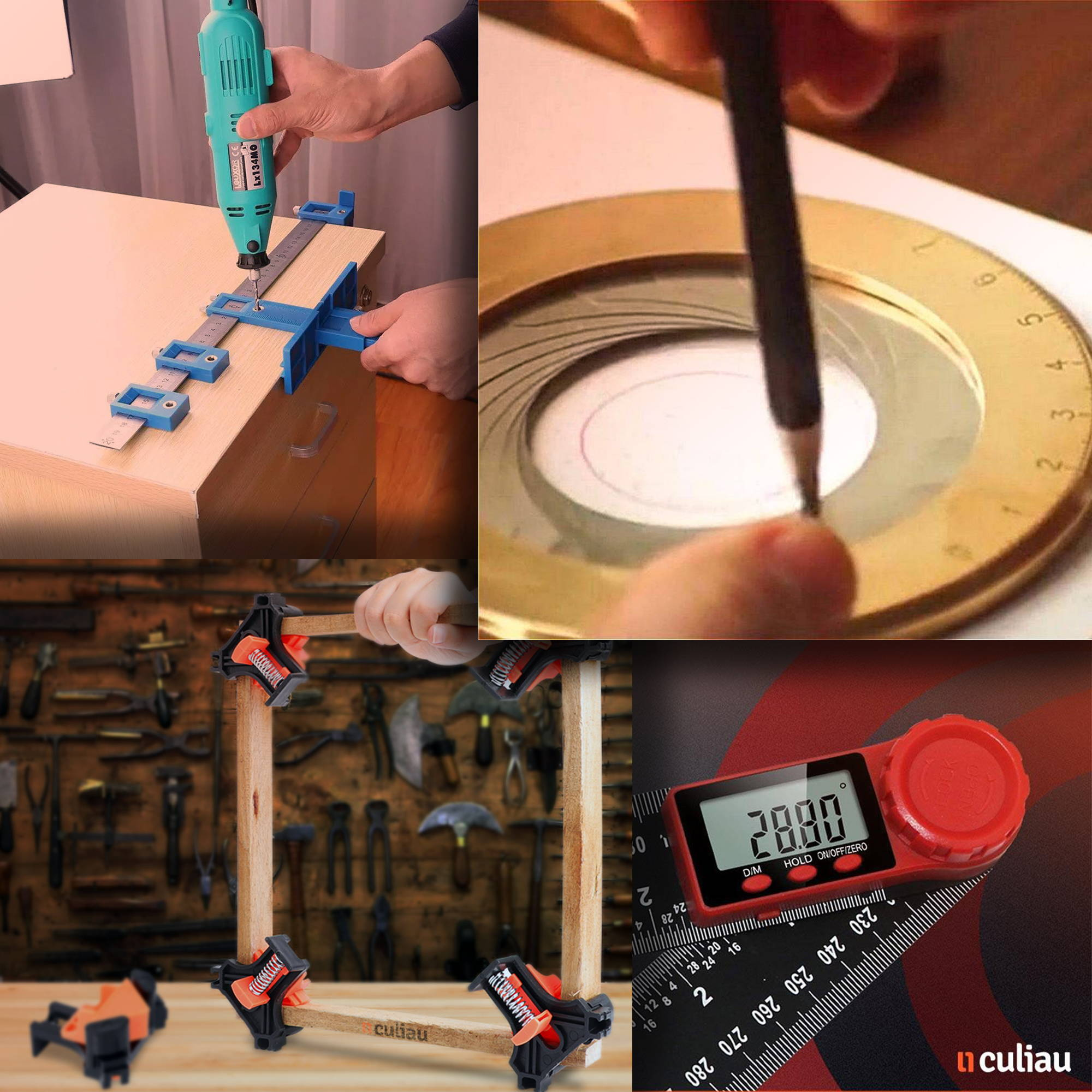 woodworker gift ideas
