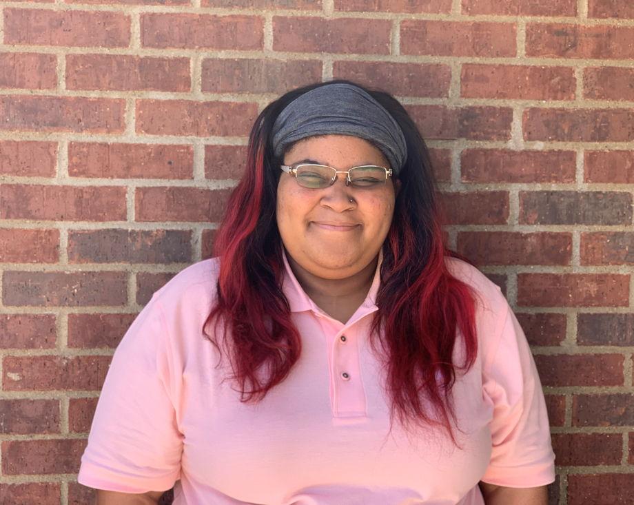 Ms. Nyja Johnson , Preschool Pathways Teacher