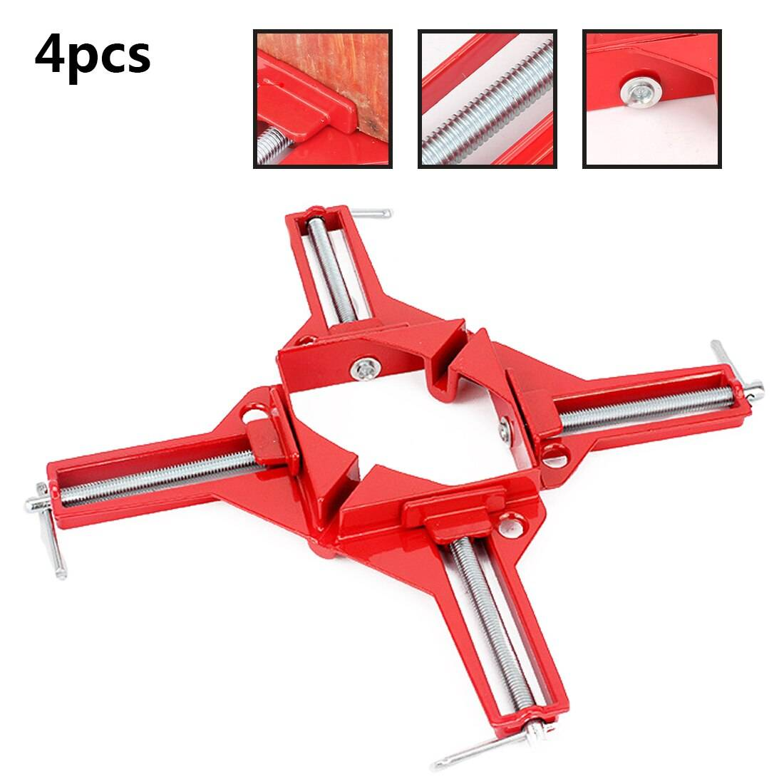 4 inch corner clamp