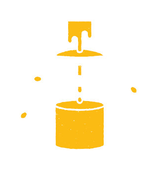 cold strained mangrove honey icon