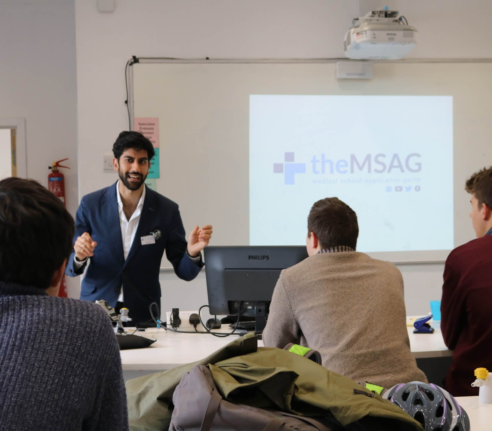 life-as-a-doctor-workshop-themsag