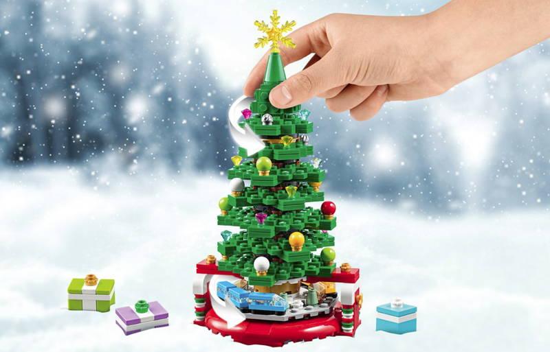 Christmas Creator For Trees Set