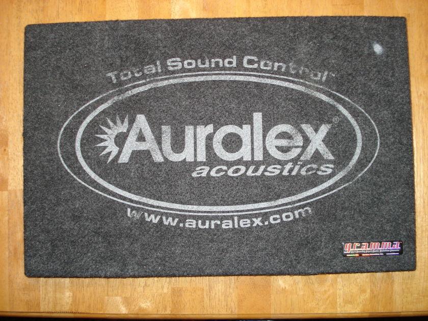 Auralex Gramma Isolation Riser Subwoofer Platform