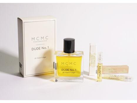 MCMC Mens Fragrances Gift Set